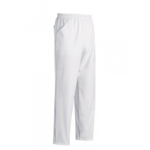 Trousers Coulisse Pockets