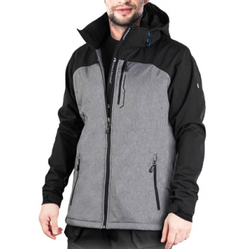 Men softshell