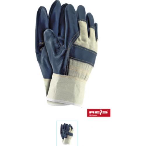Gloves RL BECK