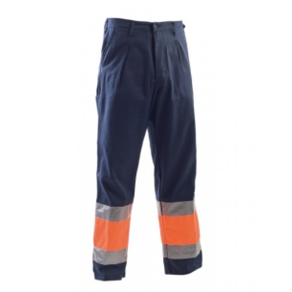 Hi-Vis trousers Arancio