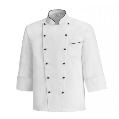 Chef jacket Fat Boy