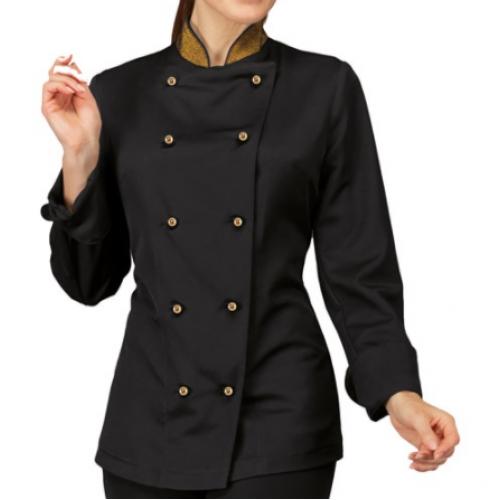 Chef jacket Boheme
