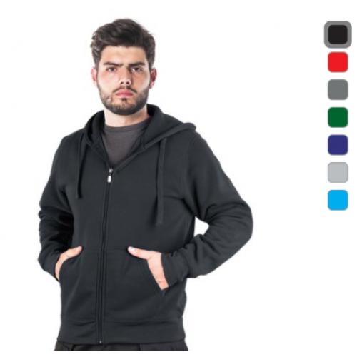 Sweatshirt SMOKER