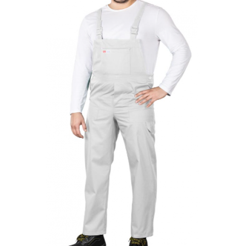 Painter dungarees SM W