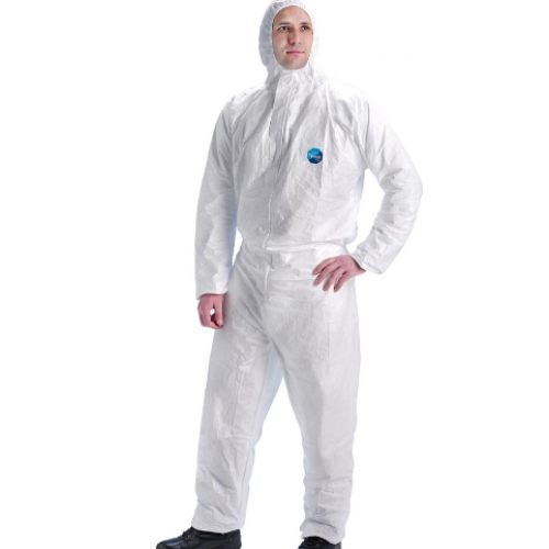 Protective suit TYV-DUAL