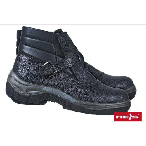 Protective shoes Treis