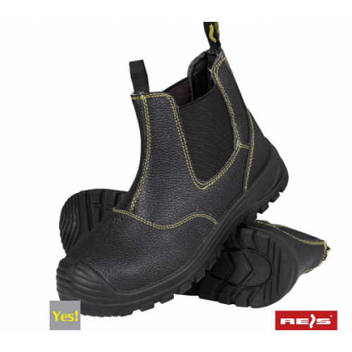 Safety boots BRYES