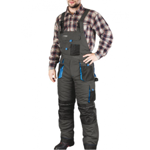 Winter dungarees