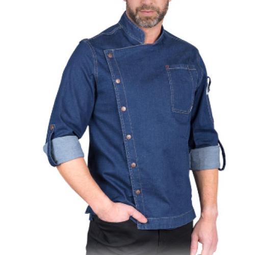 Chef jacket AMOROSO