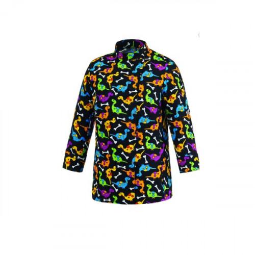 Chef jacket Dino