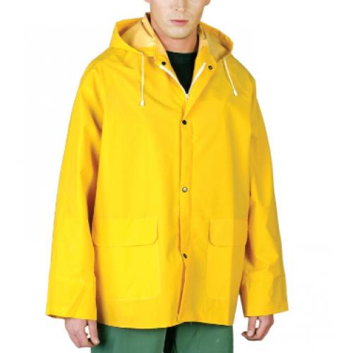 Rain jacket KPD